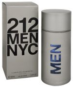 Carolina Herrera 212 Men - EDT 50 ml