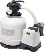 Intex Sand Filter Pump 10 m3/h