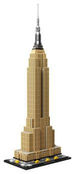 LEGO - Empire State Building