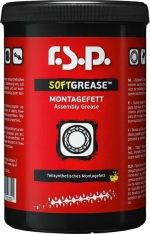 R.S.P. Bikecare Soft Grease 500 g